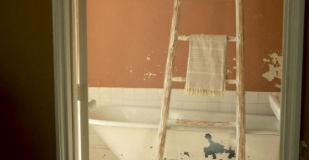 5 pasi pentru a avea o baie vintage