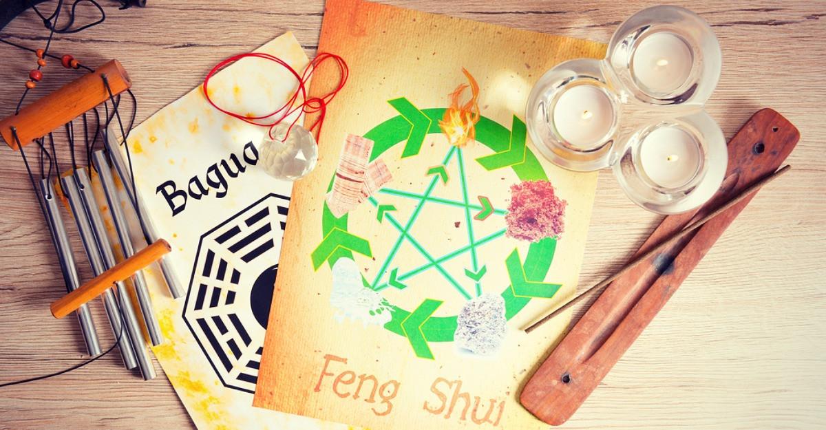 Reguli Feng Shui: obiecte din casa de care e mai bine sa scapi
