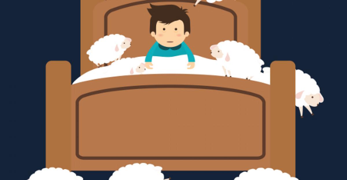 Cateva leacuri impotriva insomniei