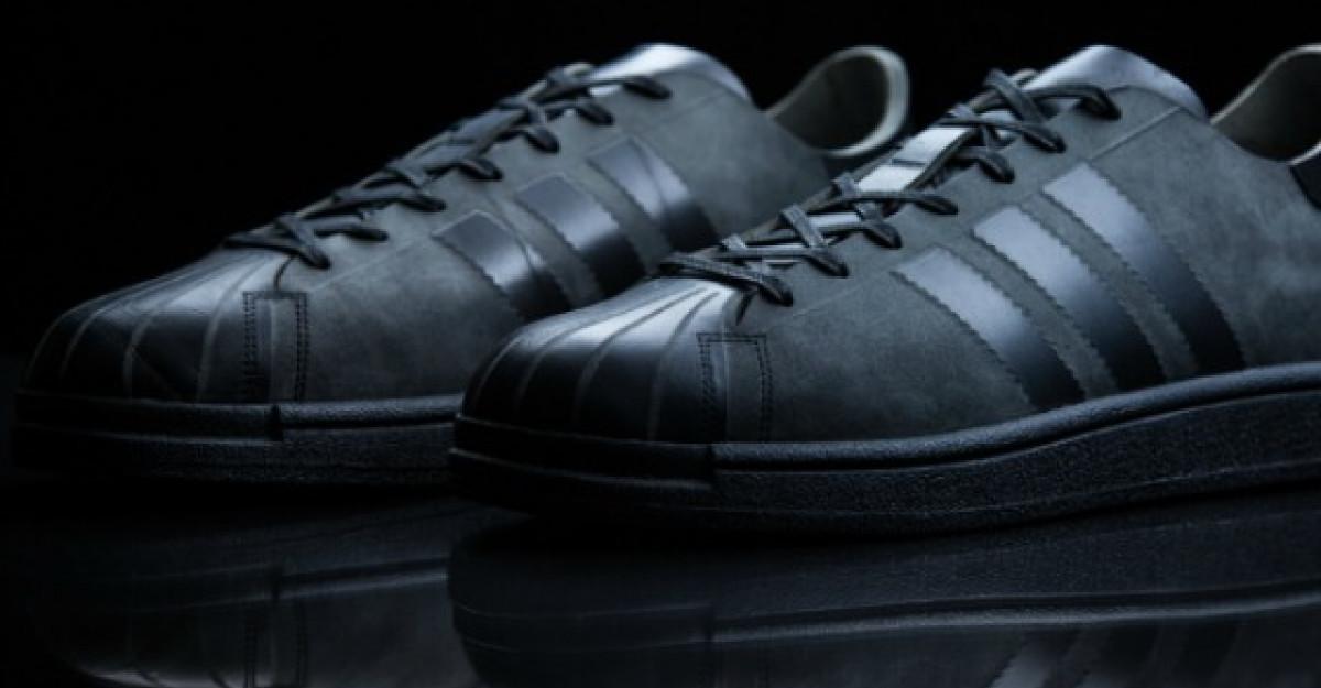 Adidas Futurecraft reformeaza pielea prin procesul de gravare