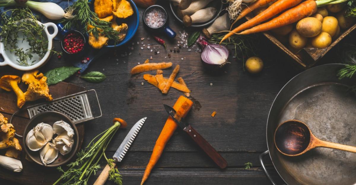 Un ingredient secret face orice mancare sa aiba un gust mai bun