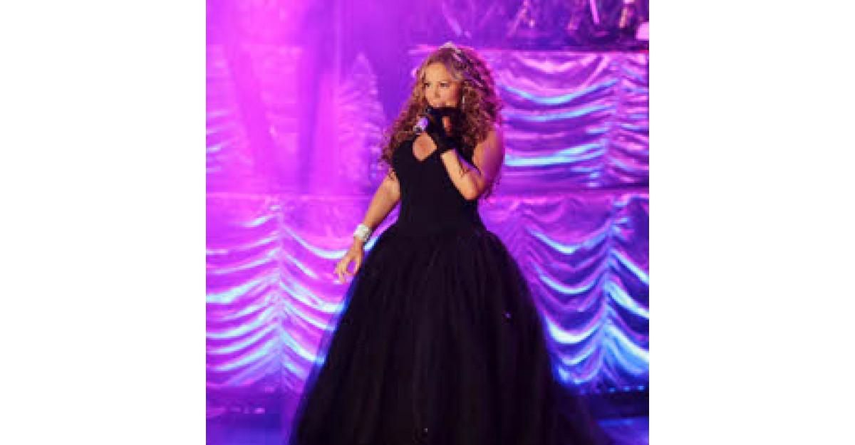 Galerie foto: Mariah Carey s-a facut cat casa!