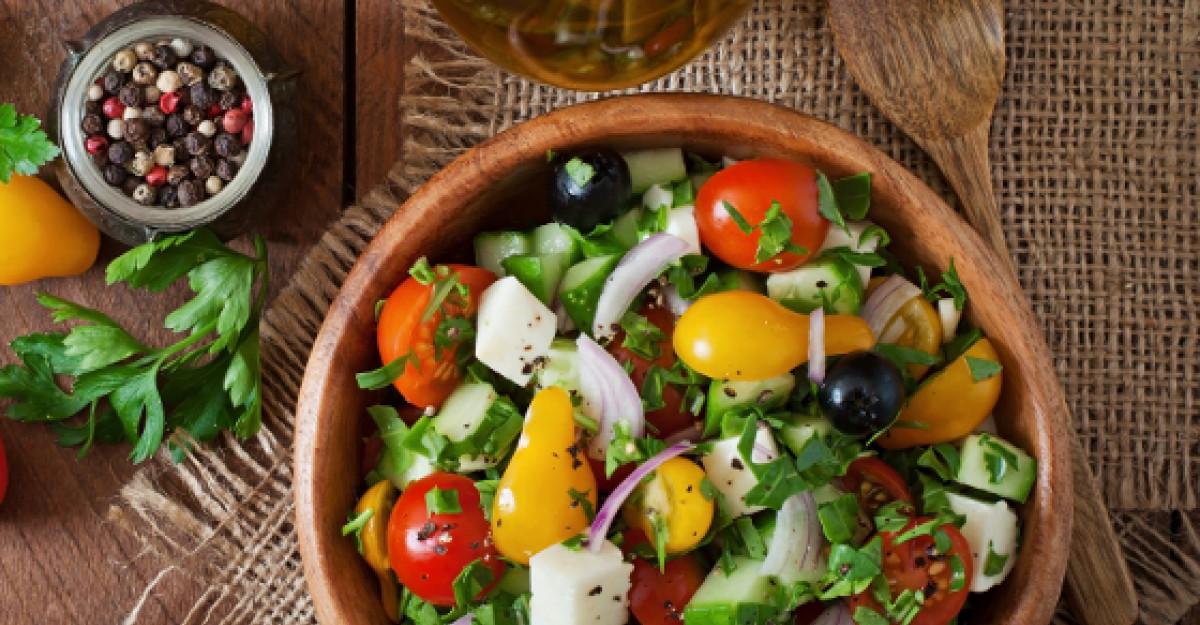 N-aveai cea mai mica idee! 5 alimente care iti fac tenul gras