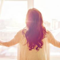 Incarca-te cu energie pozitiva: 4 motive de recunoștință matinală