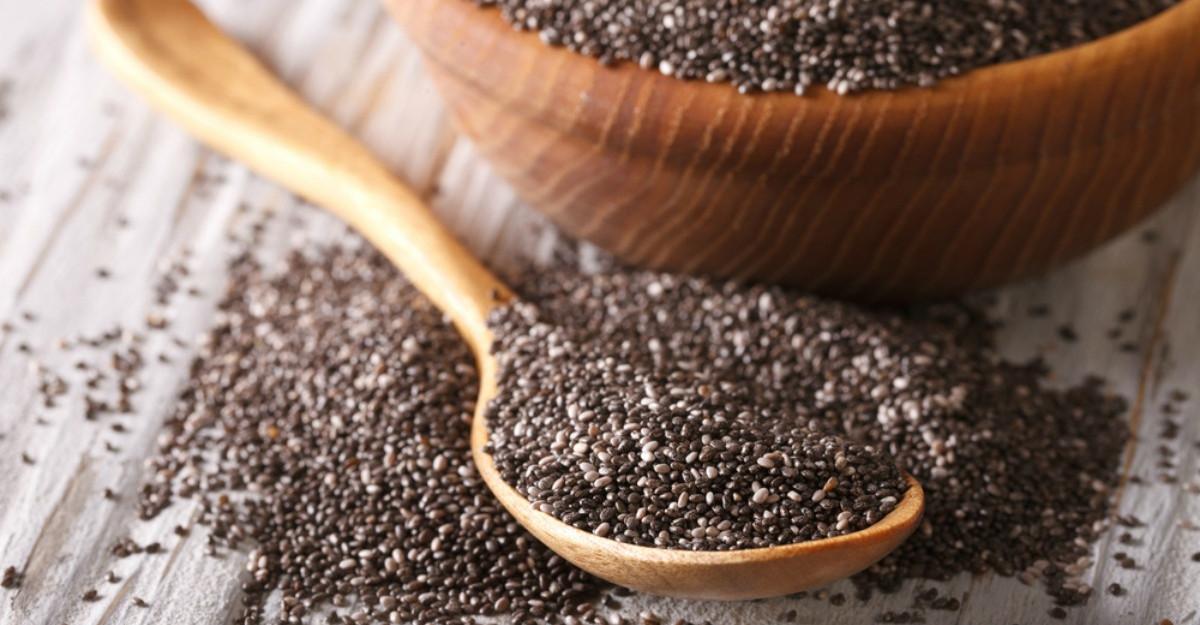 Consuma zilnic seminte de CHIA si vei vedea diferenta! Impact benefic asupra corpului