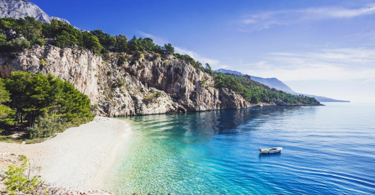 Cele mai putin aglomerate plaje atractive din Europa