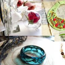 Bijuterii handmade originale și deosebite cu care vei impresiona oricând!
