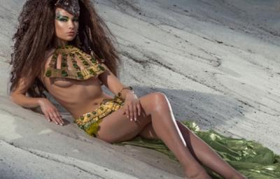 Quiz: Ce zeita egipteana esti?