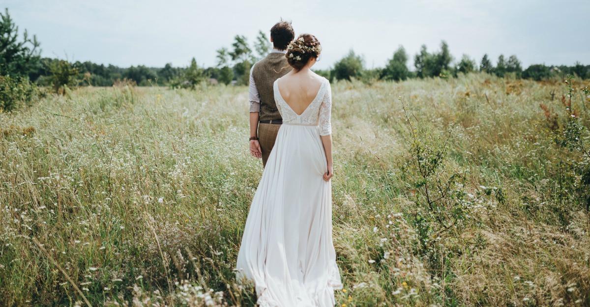 Ce alege mireasa Gemeni pentru nunta ei