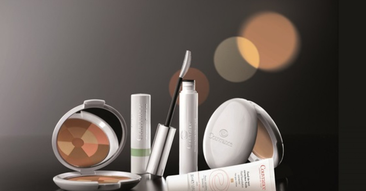 Eau Thermale Avene lanseaza in Romania gama de produse dermato-cosmetice de machiaj Couvrance