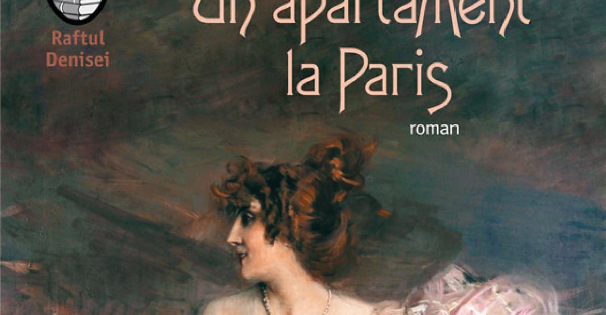 Carti de citit pe plaja: Un apartament la Paris