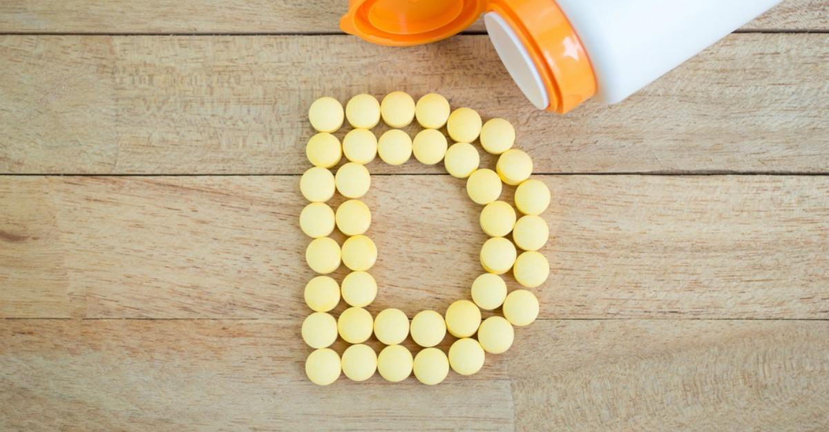 Șase factori care cauzează deficiența de vitamina D