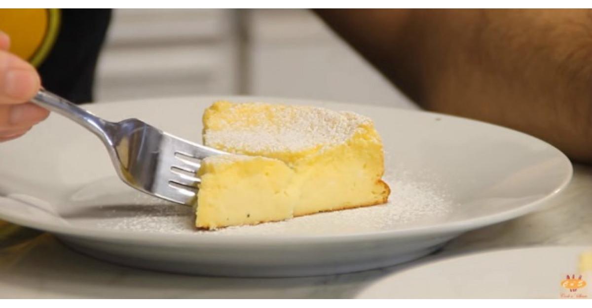 Cea mai simpla prajitura DIN LUME: In 15 minute este gata