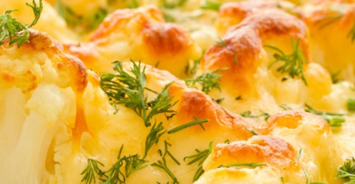 Conopida la cuptor: mai buna decat cartofii prajiti
