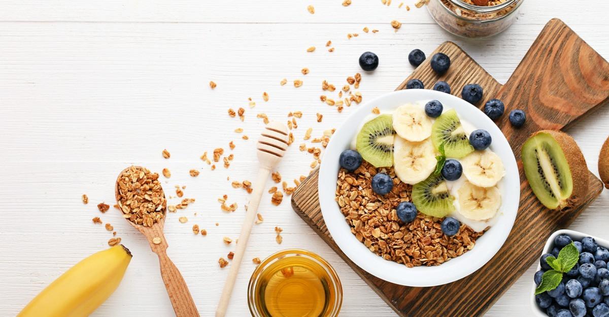 4 alimente pentru buna ta dispozitie
