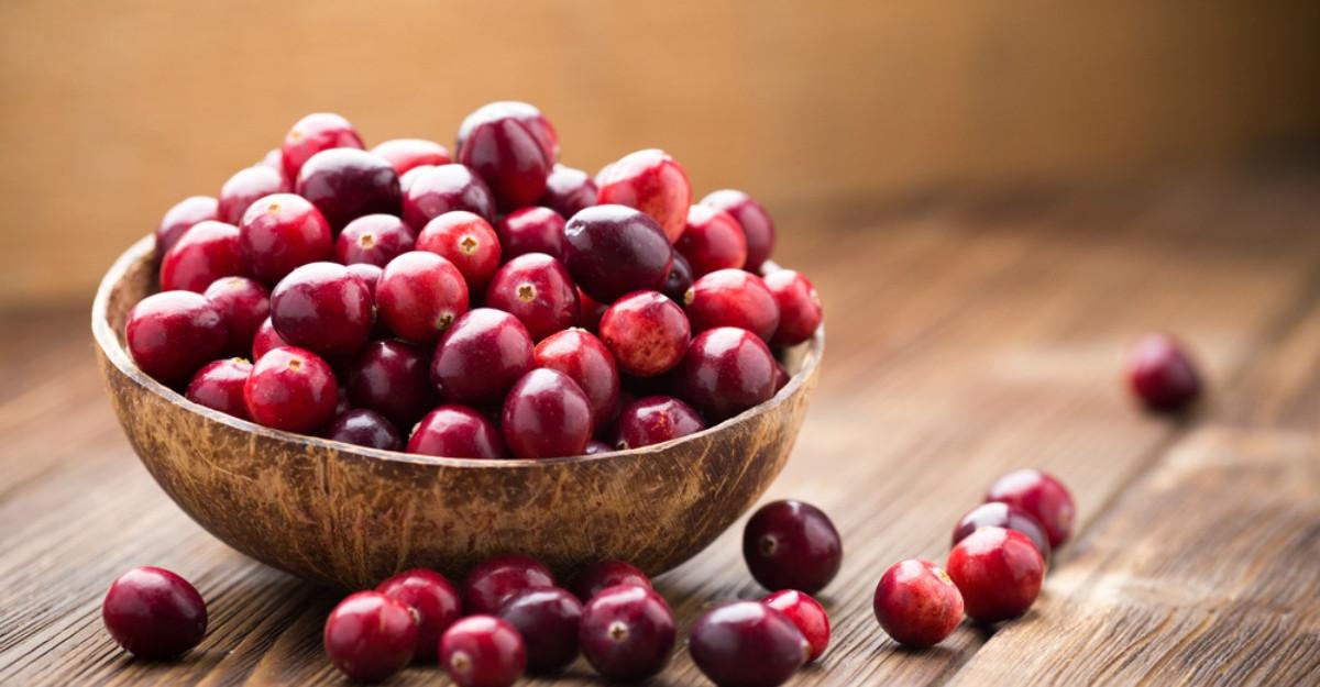 Merisoarele, leacul-miracol pentru ulcer si boli de rinichi. Care este tratamentul?