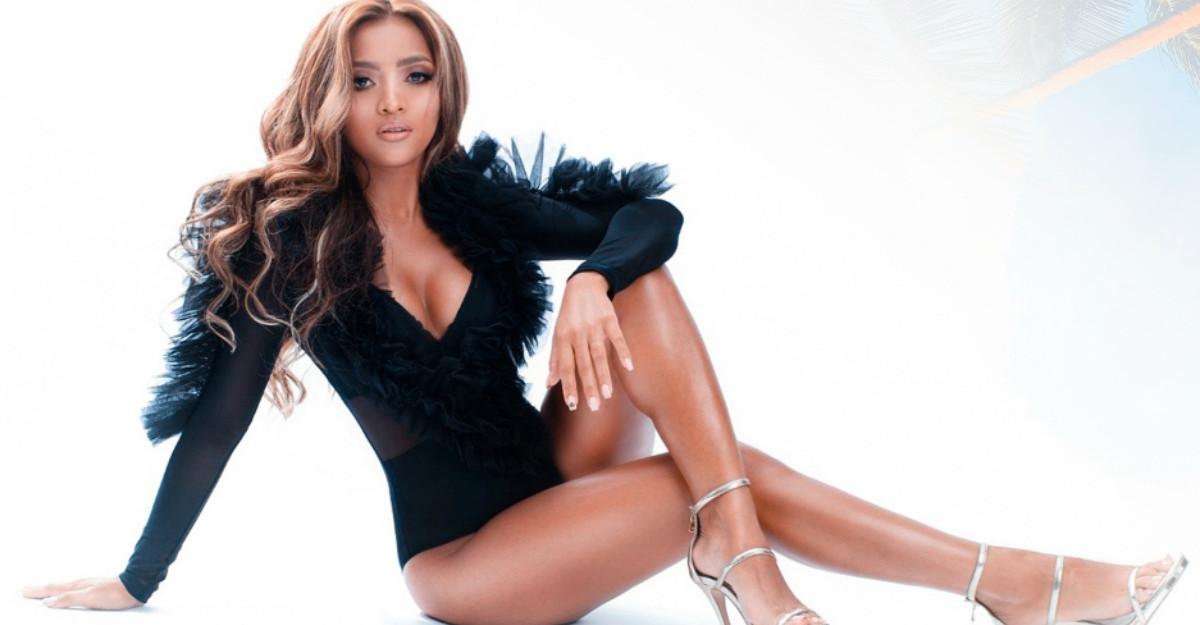 Bella Santiago lansează Dulce Prisionero