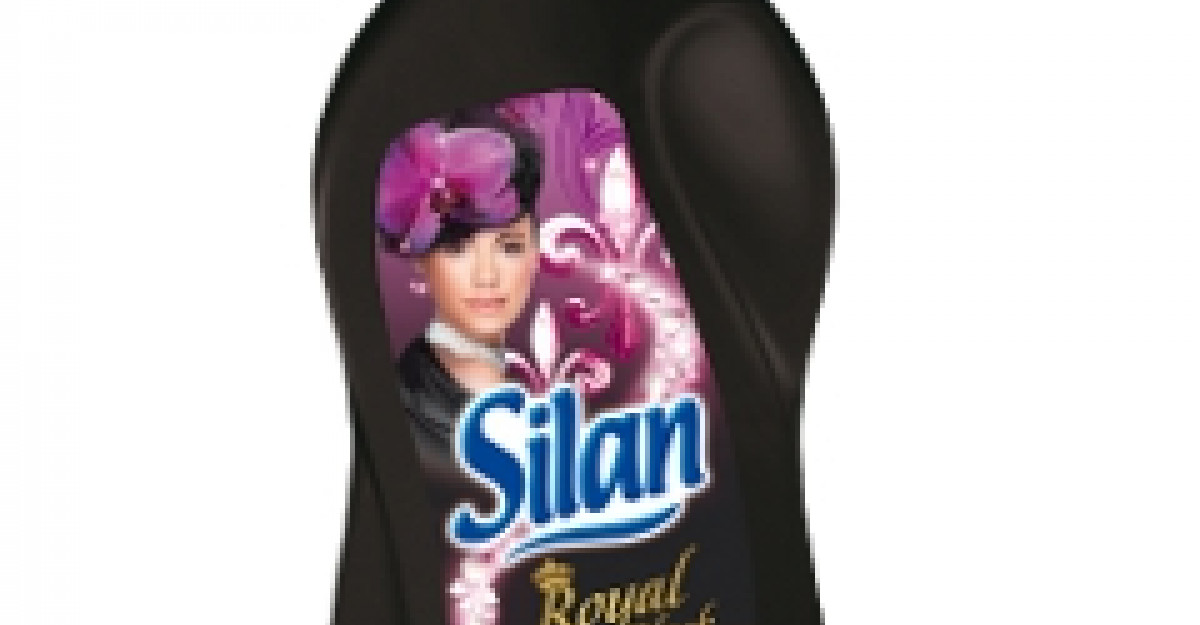Nou! Persil Expert & Silan Royal