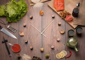 Ce este crononutritia si cum iti poate fi de folos?