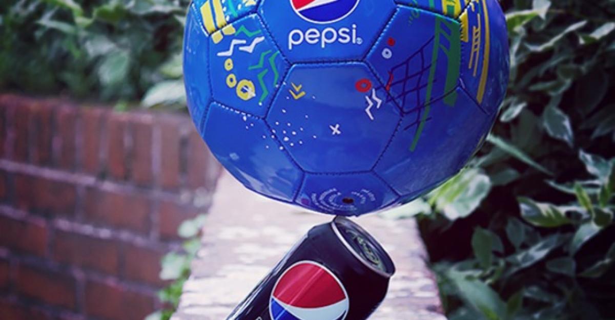 PepsiCo devine sponsor oficial UEFA Champions League