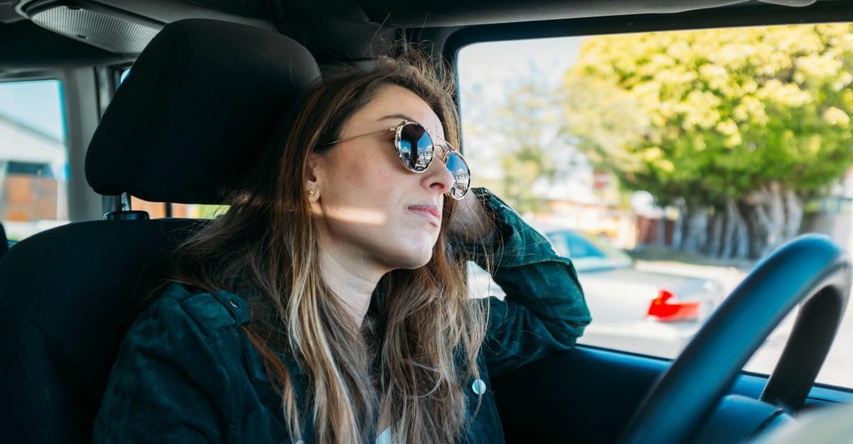 Cum arată mașina ideală, din perspectiva unei femei