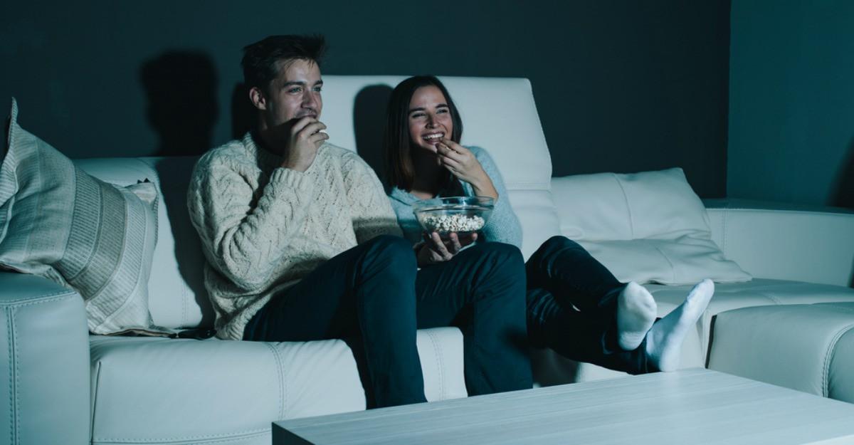 Cum să te bucuri cu adevărat de televizorul tău. 4 trucuri pentru o experiență de vizionare deosebită