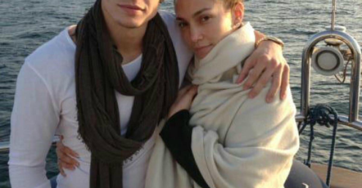 Jennifer Lopez, insarcinata?
