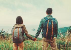 Cuplurile care calatoresc impreuna au cea mai frumoasa relatie