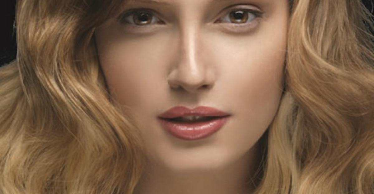 Rowenta for Elite Model Look!