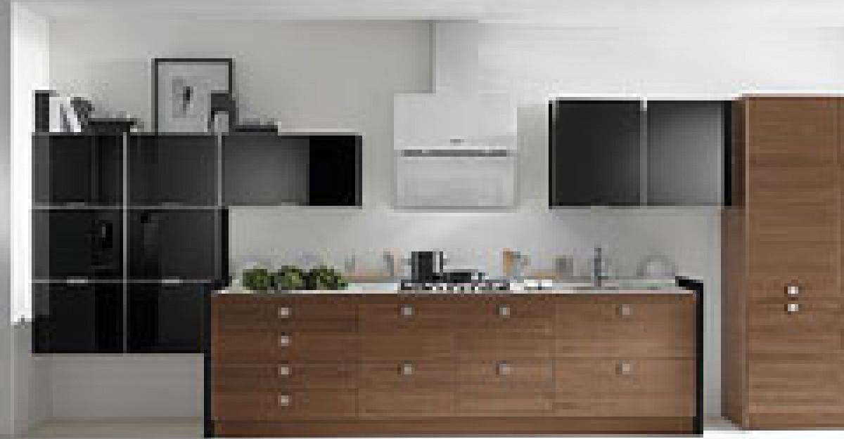 Piese de mobilier cu influente minimaliste