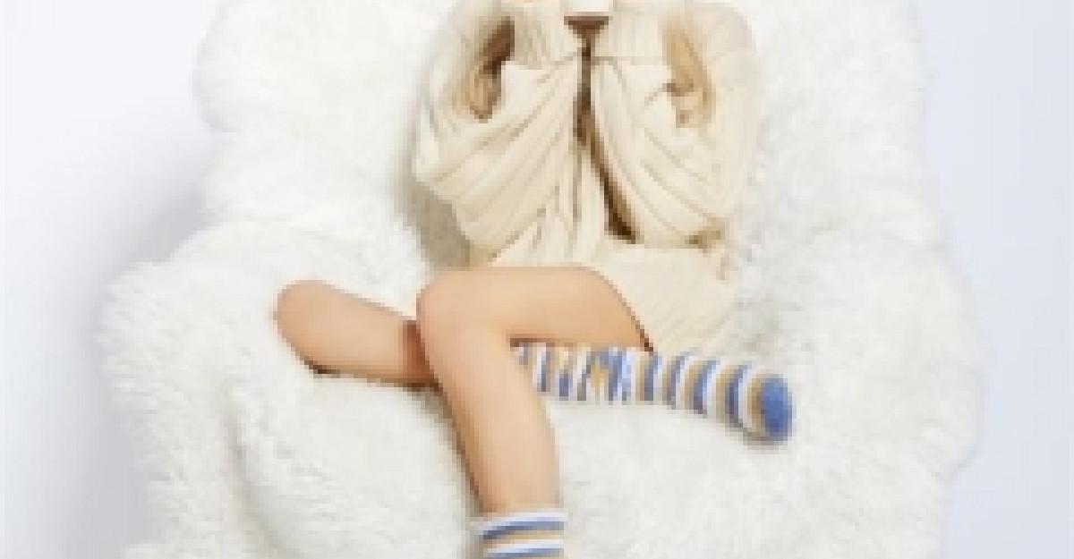 Trend alert: puloverele XXL tricotate