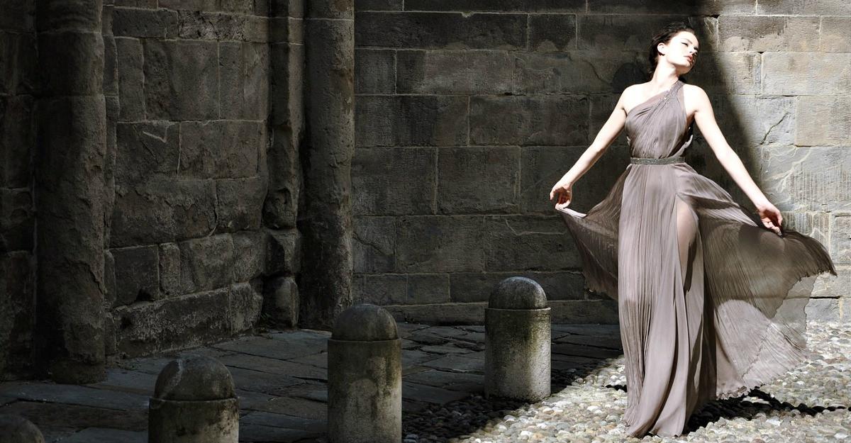 6 rochii de nuntă perfecte pentru orice stil
