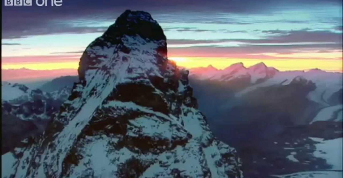 Filmuletul de 2 minute care ne arata cat de minunata este lumea in care traim