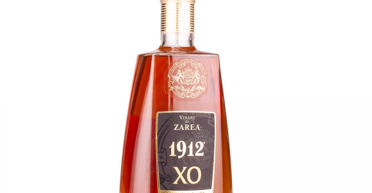 ZAREA 1912, Vinarsul. Istoria rescrisă
