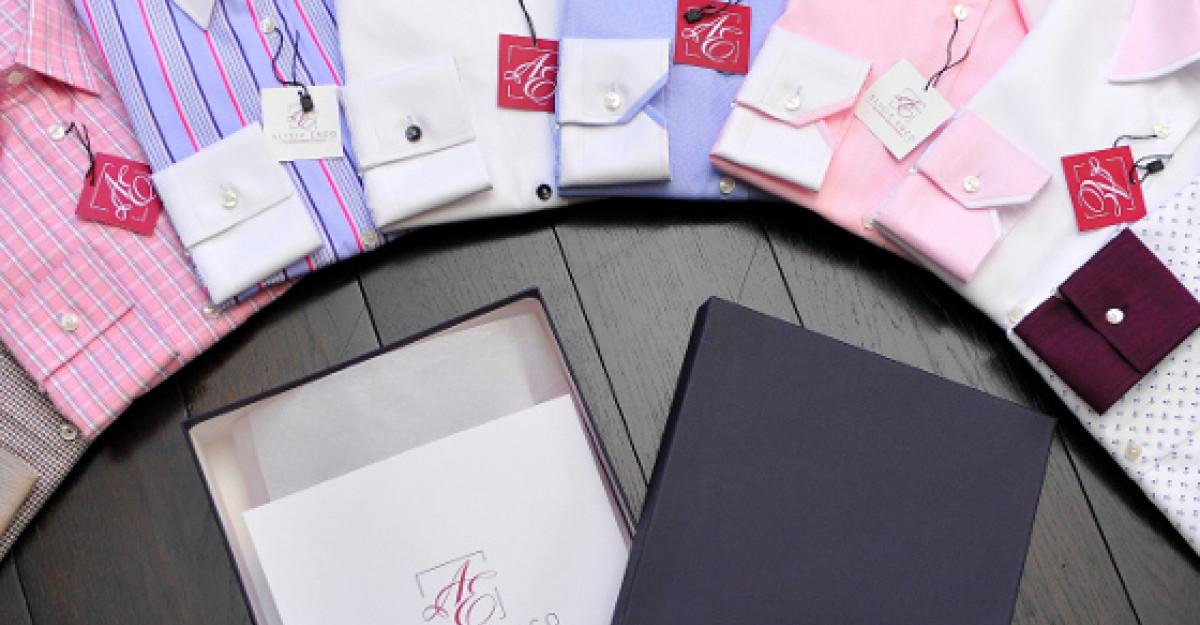 Noile camasi ALISIA ENCO, tinuta creativa de business la feminin