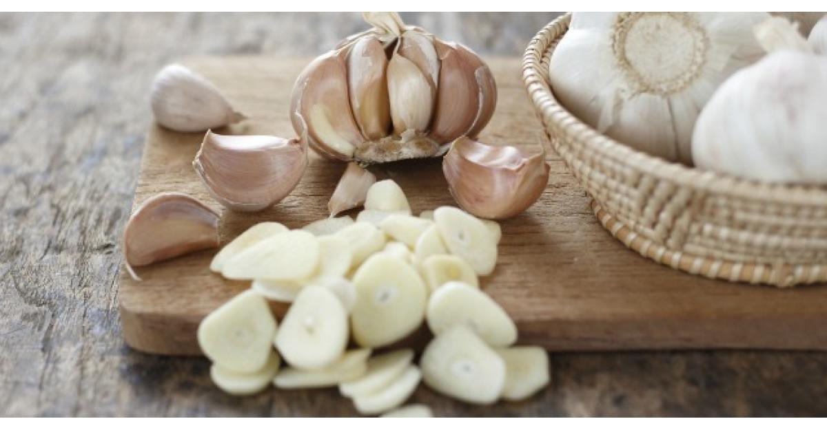 Usturoiul, alimentul-minune. Beneficii, proprietati, curiozitati