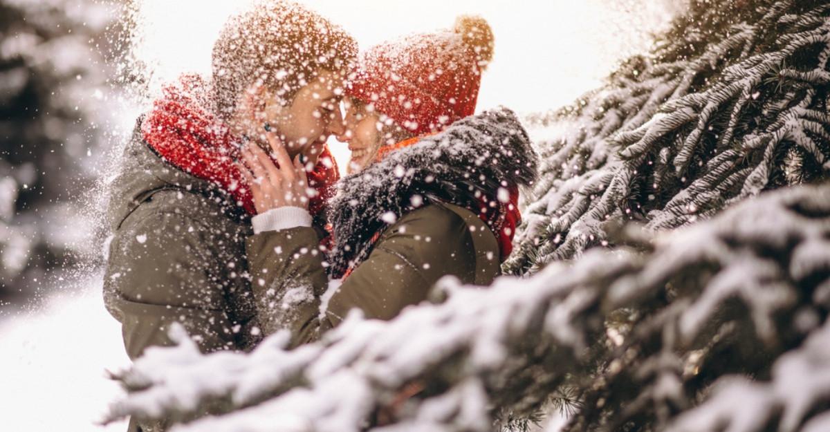 Cinci sugestii pentru un decembrie magic alături de iubitul tău