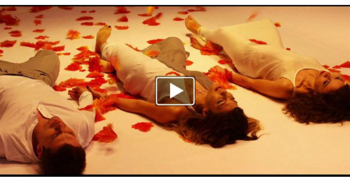 Video: La inceput de 2015, Sore ne ofera in dar un nou videoclip
