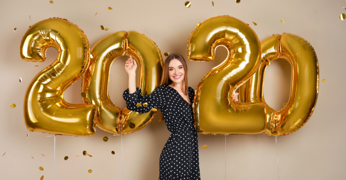 Trei pași pentru a transforma 2020 în cel mai bun an din viața ta de până acum