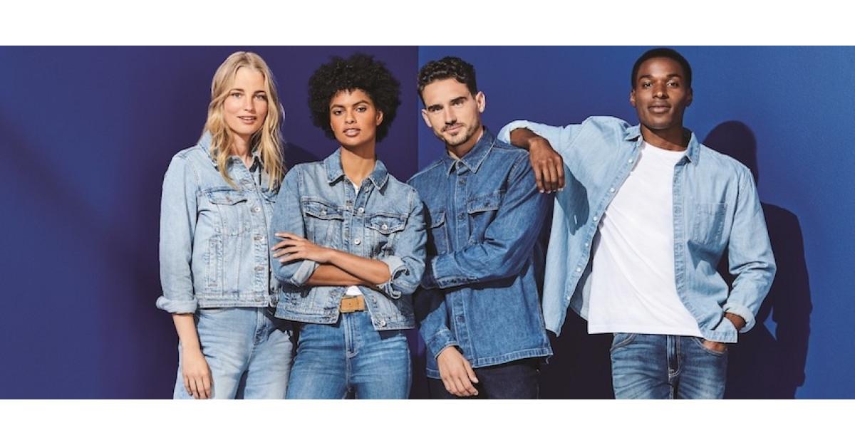Marks & Spencer prezintă noua colecție din denim