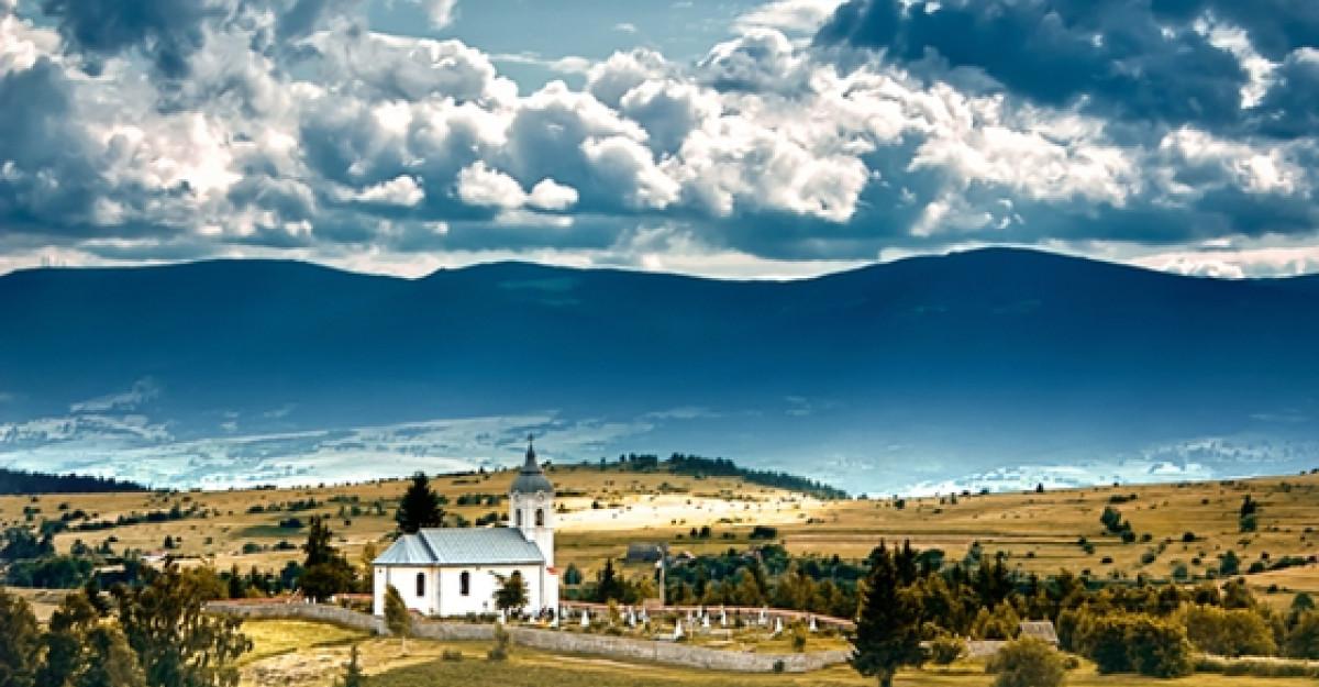 Romania, bijuteria Europei: 10 locuri pe care trebuie sa le vezi