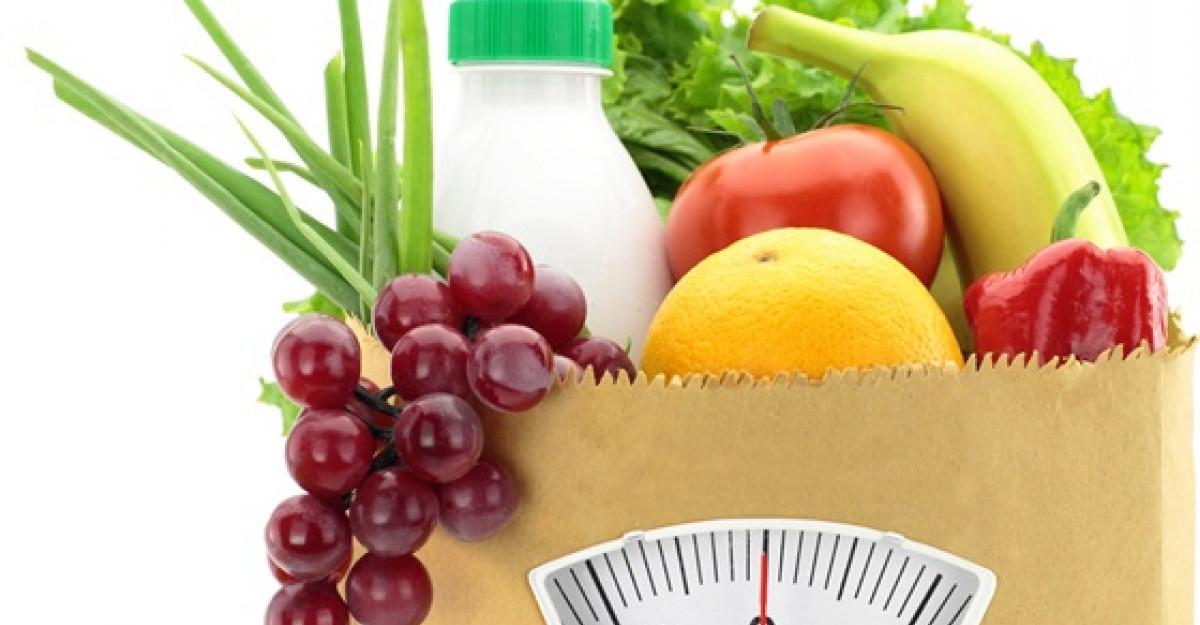 Top 10 alimente de sezon care te ajuta sa slabesti