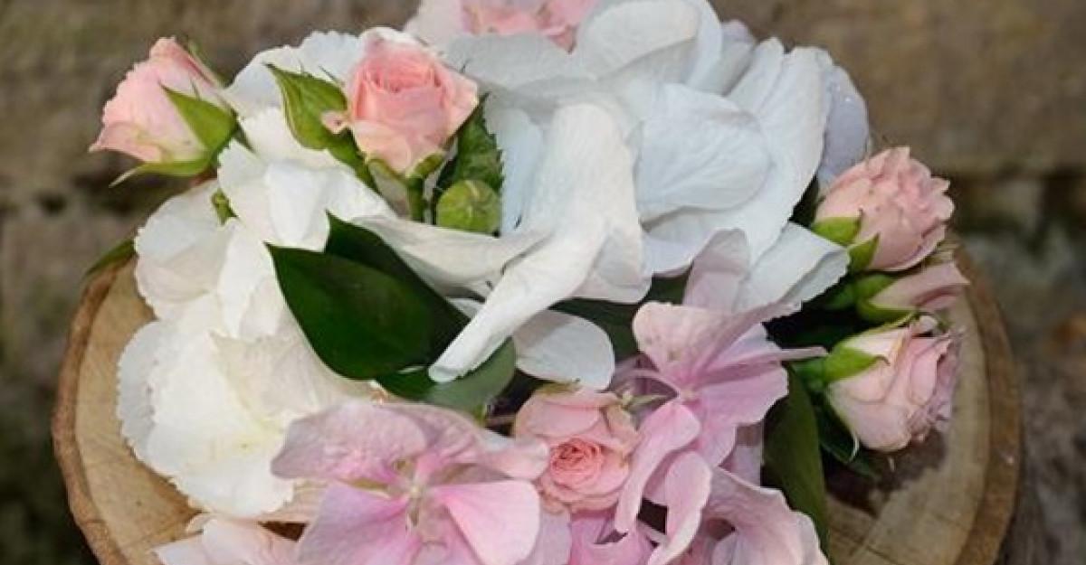 Cele 7 puteri magice ale florilor