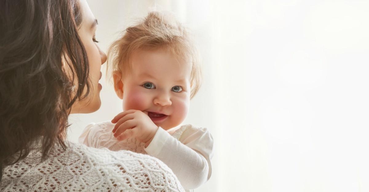 Alege bucurie pentru copilul tau
