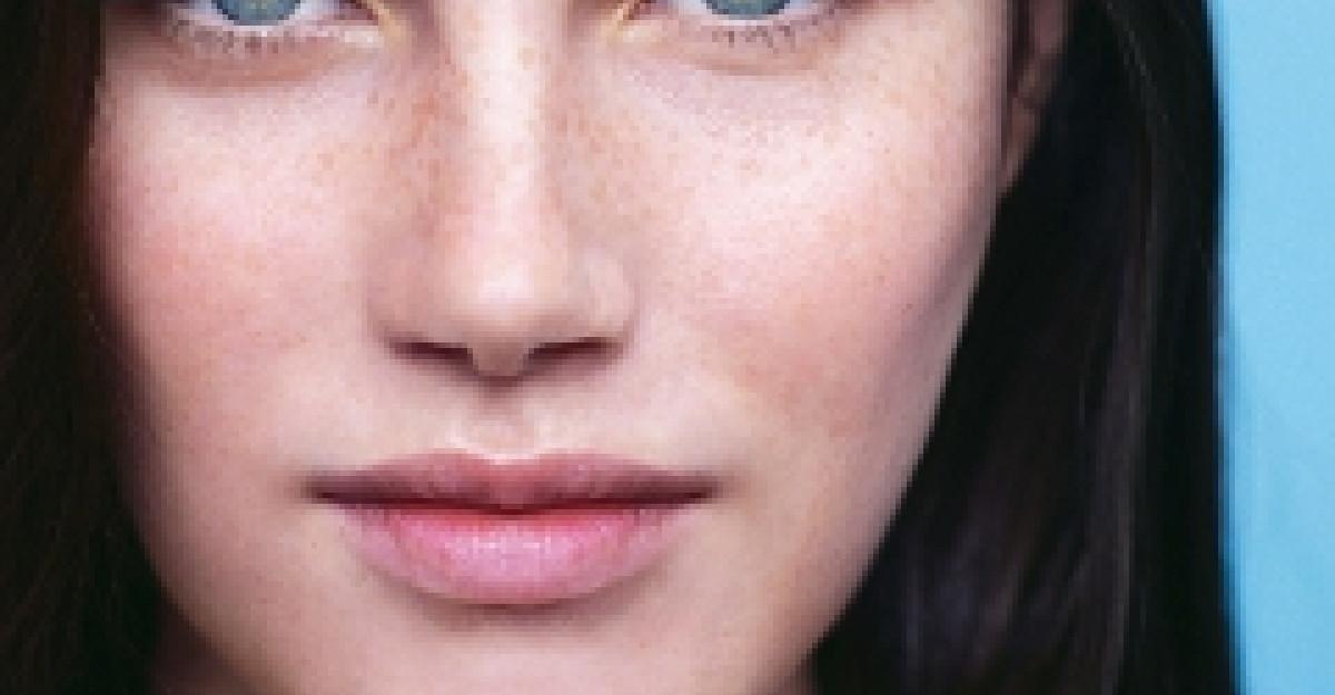 O viata mai buna pentru pielea sensibila