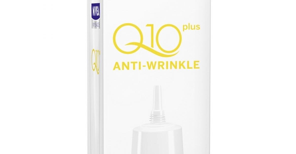 Q10 si creatina - ingredientele proprii pielii care lupta impotriva ridurilor
