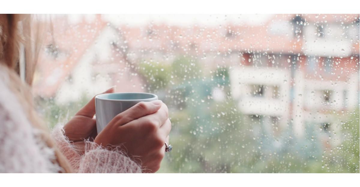 Iubește ploaia, iubește viața