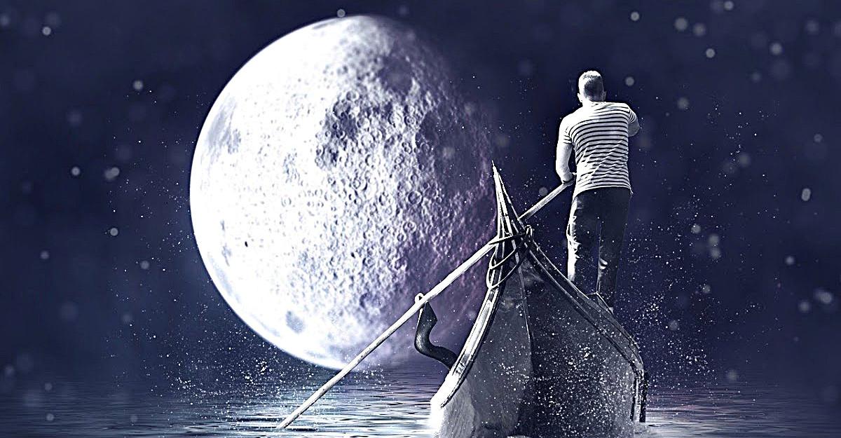 Luna Noua in Pesti de pe 13 martie vine sa ne spuna ca intotdeauna urmeaza ceva mai bun