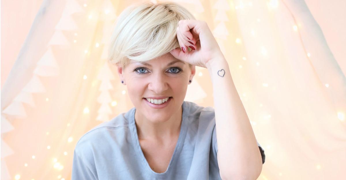 Dana Nălbaru: Fericirea vine din echilibrul interior
