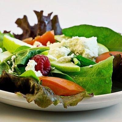 Dieta CINCI! 5 Mese pe zi si 5 kg pierdute in fiecare saptamana